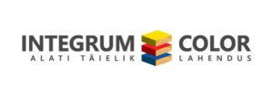 Integrum Color Logo